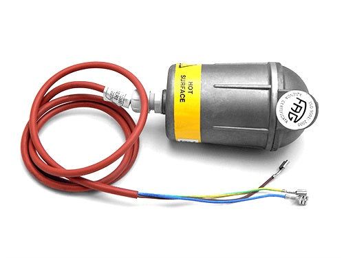 Pre-Heated Fuel Filter for All Heaters
