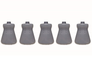 PF22.2 Replacement Bottle - 5 Pack