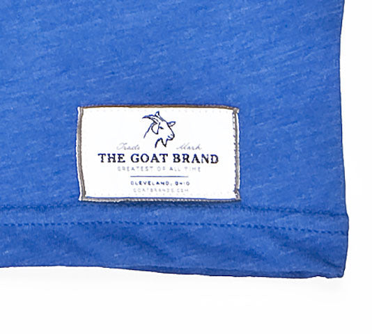 Goat Brand Ultra Soft Blend - Light Blue