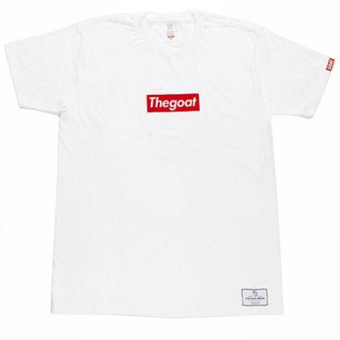 Goat Brand Cotton - White BOGO