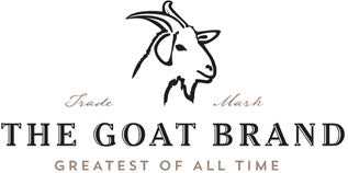 The Goat Brand Greatest All Time