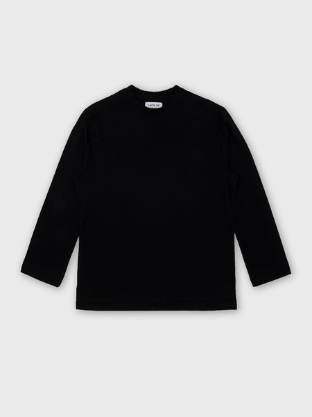 Michel Long Sleeve (Black)