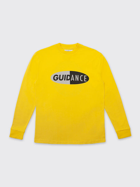 David Long Sleeve (Yellow)