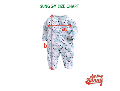 Snuggy Size