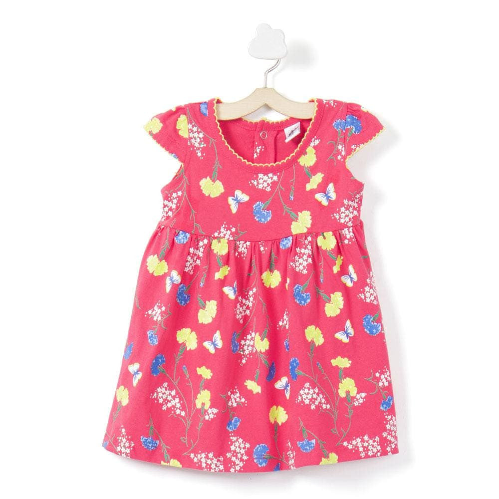 Baby Girl 'Ella' Dress
