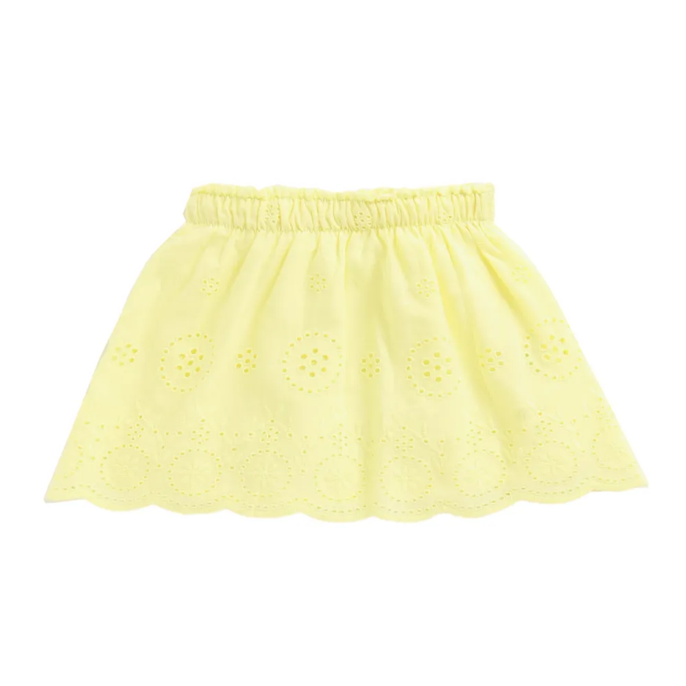 Toddler Girl 'Alicine' Skirt