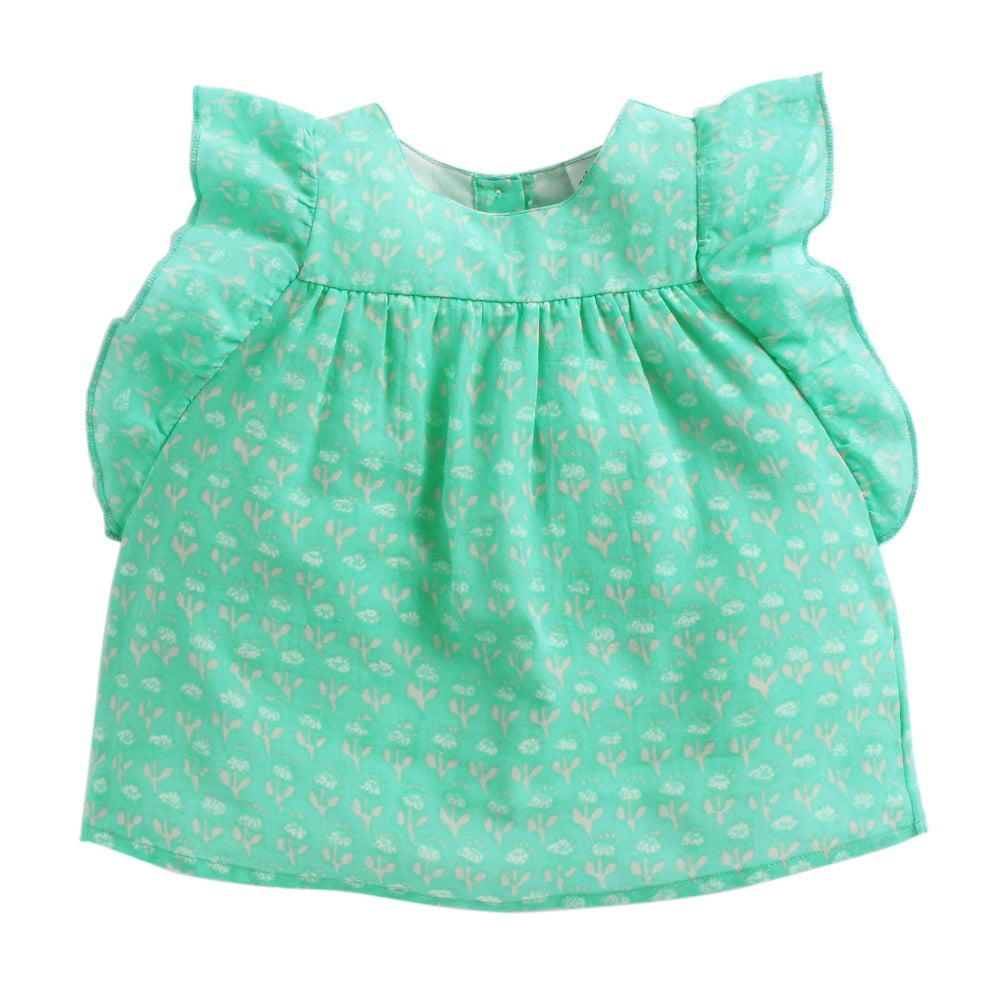 Baby Girl 'Amy' Dress