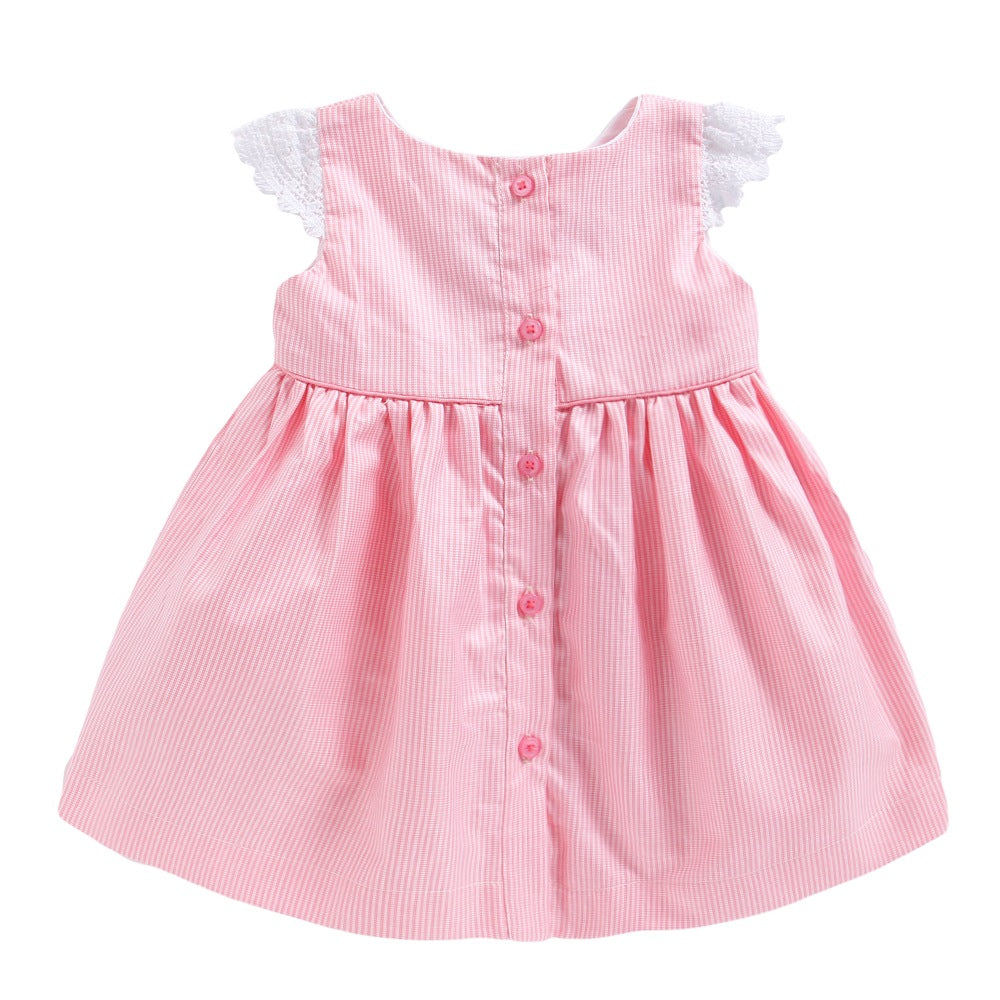 Baby Girl 'Gloria' Dress