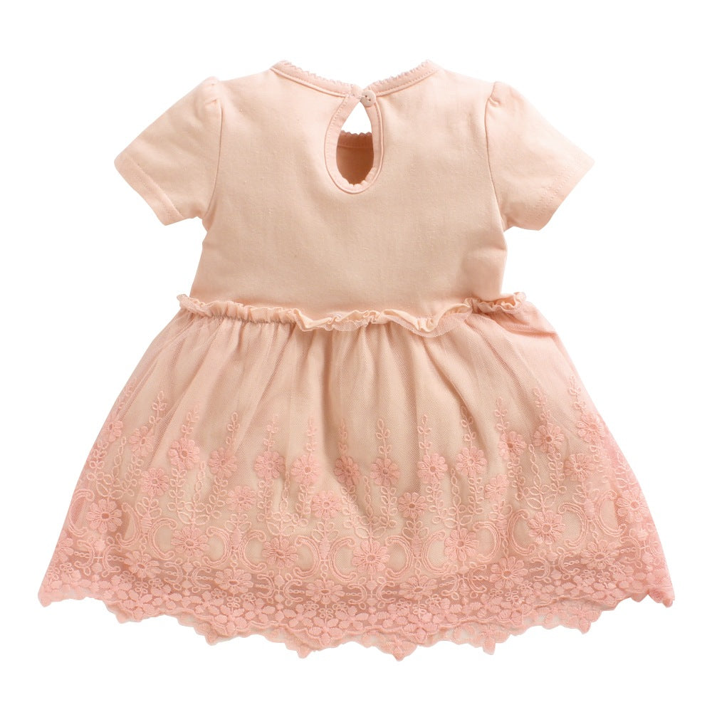Baby Girl 'Taniya' Dress