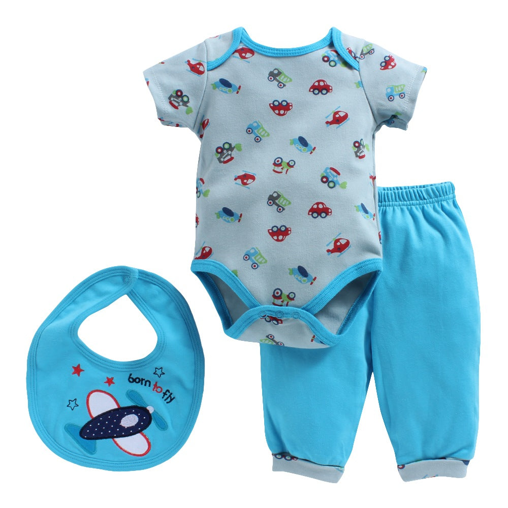Baby Boy 'Born To Fly' Set
