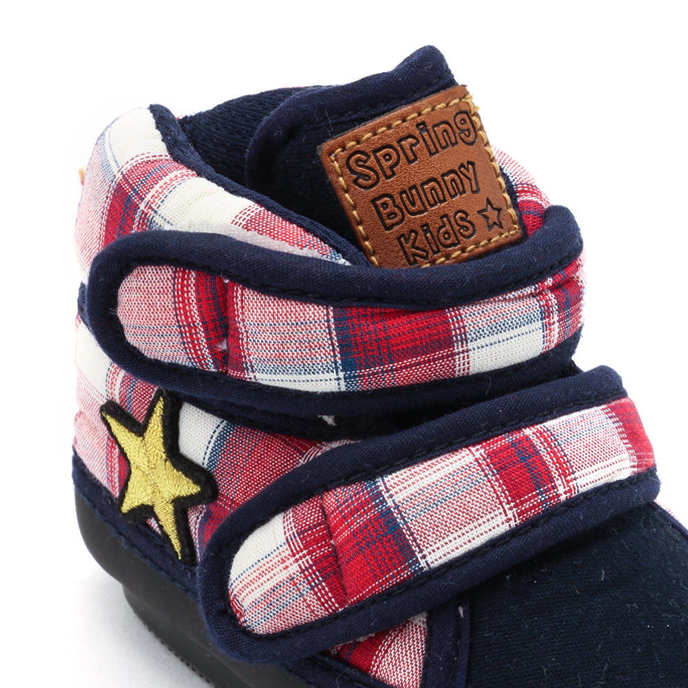 Baby Boy 'Little Star' Shoes