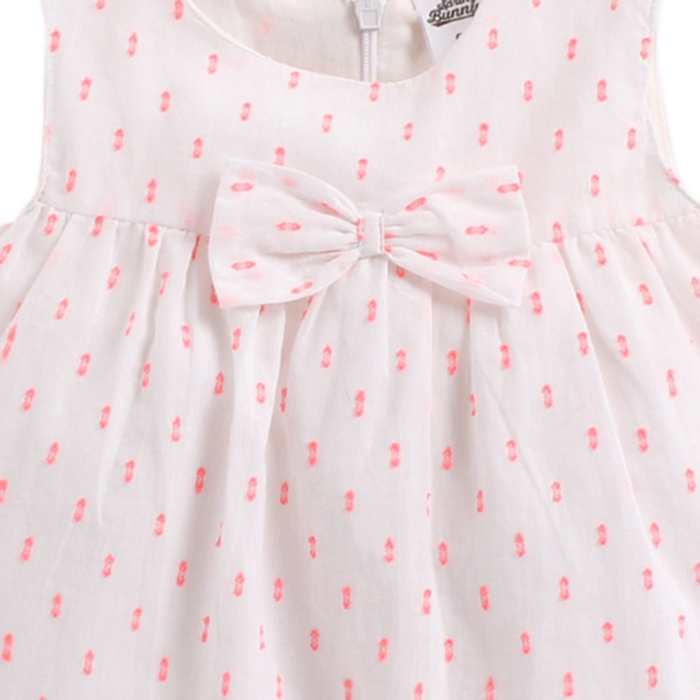 Baby Girl 'Cutie' Dress