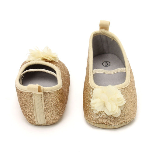 Baby Girl 'Selina'  Shoes