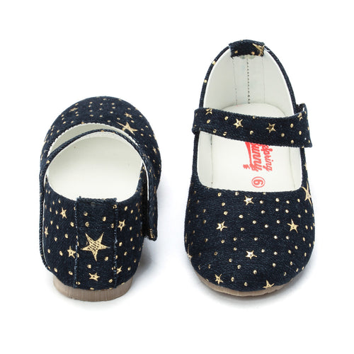 Toddler Girl 'Star Light' Mary Jane Shoes
