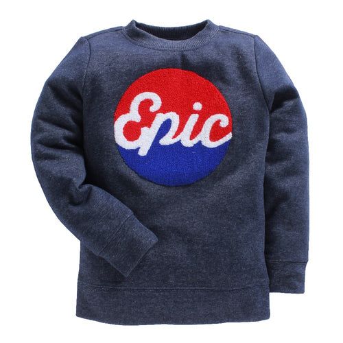 Boys 'Epic' T-Shirt