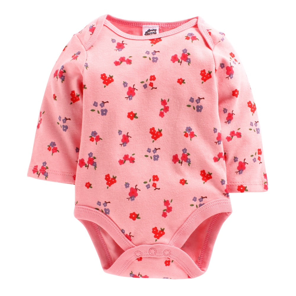 Baby Girl 'Just Adorable' Set