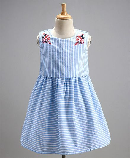 Toddler Girl 'Riviera' Dress