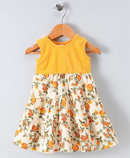 Baby Girl 'Seville' Dress