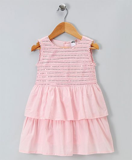 Toddler Girl 'Fairy Tale' Dress