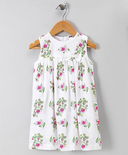 Toddler Girl 'Stella' Dress