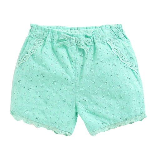 Toddler Girl 'Hakoba' Shorts
