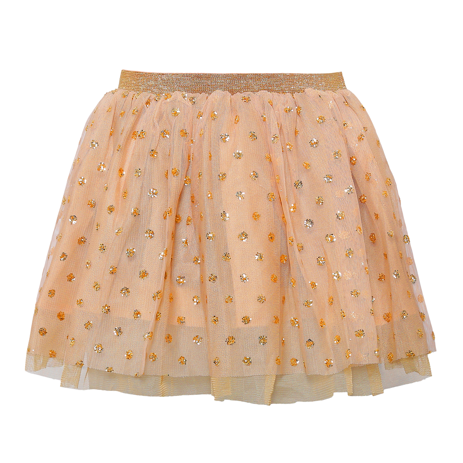 Toddler Girl 'Pretty Li'l' Skirt