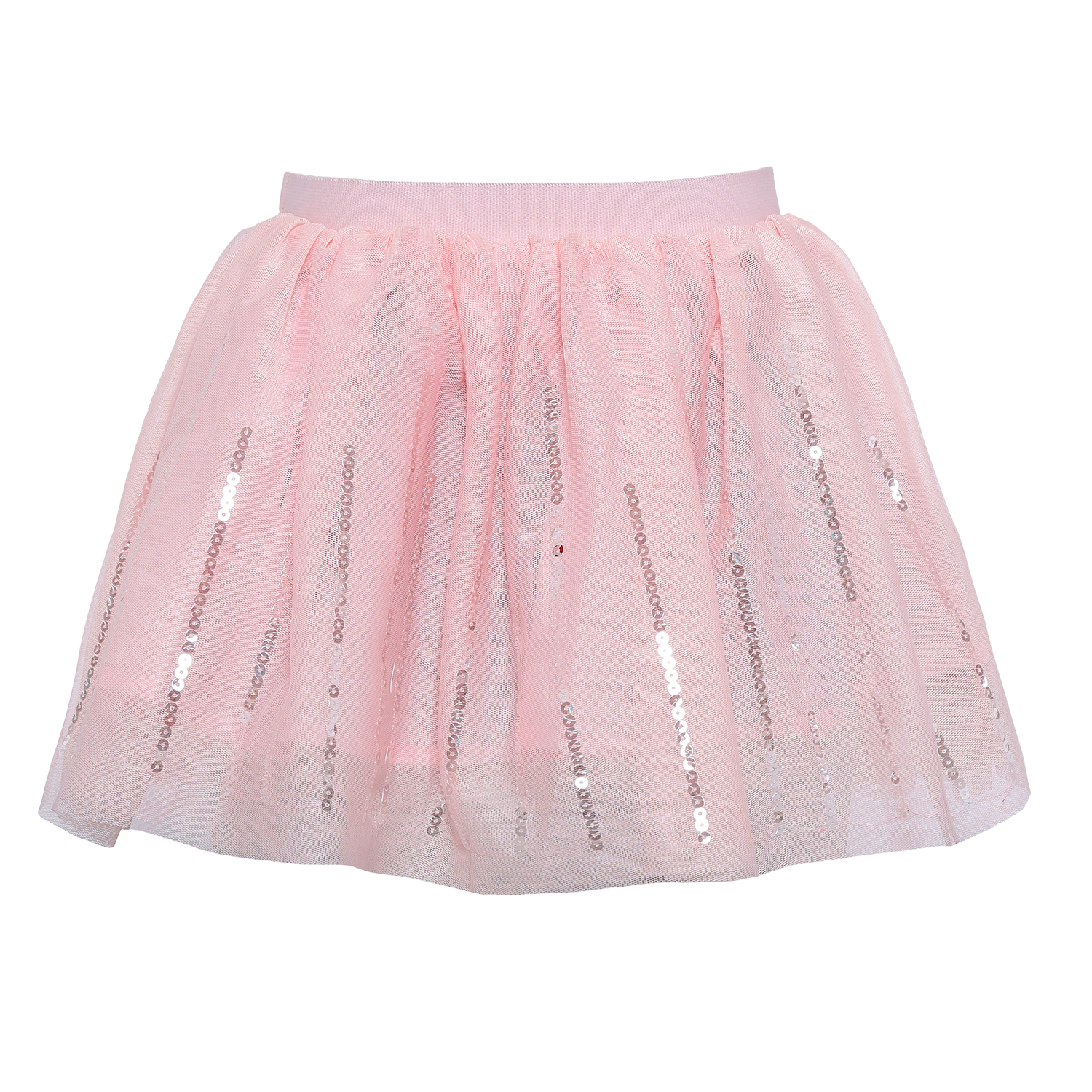 Toddler Girl 'Ahoy' Skirt
