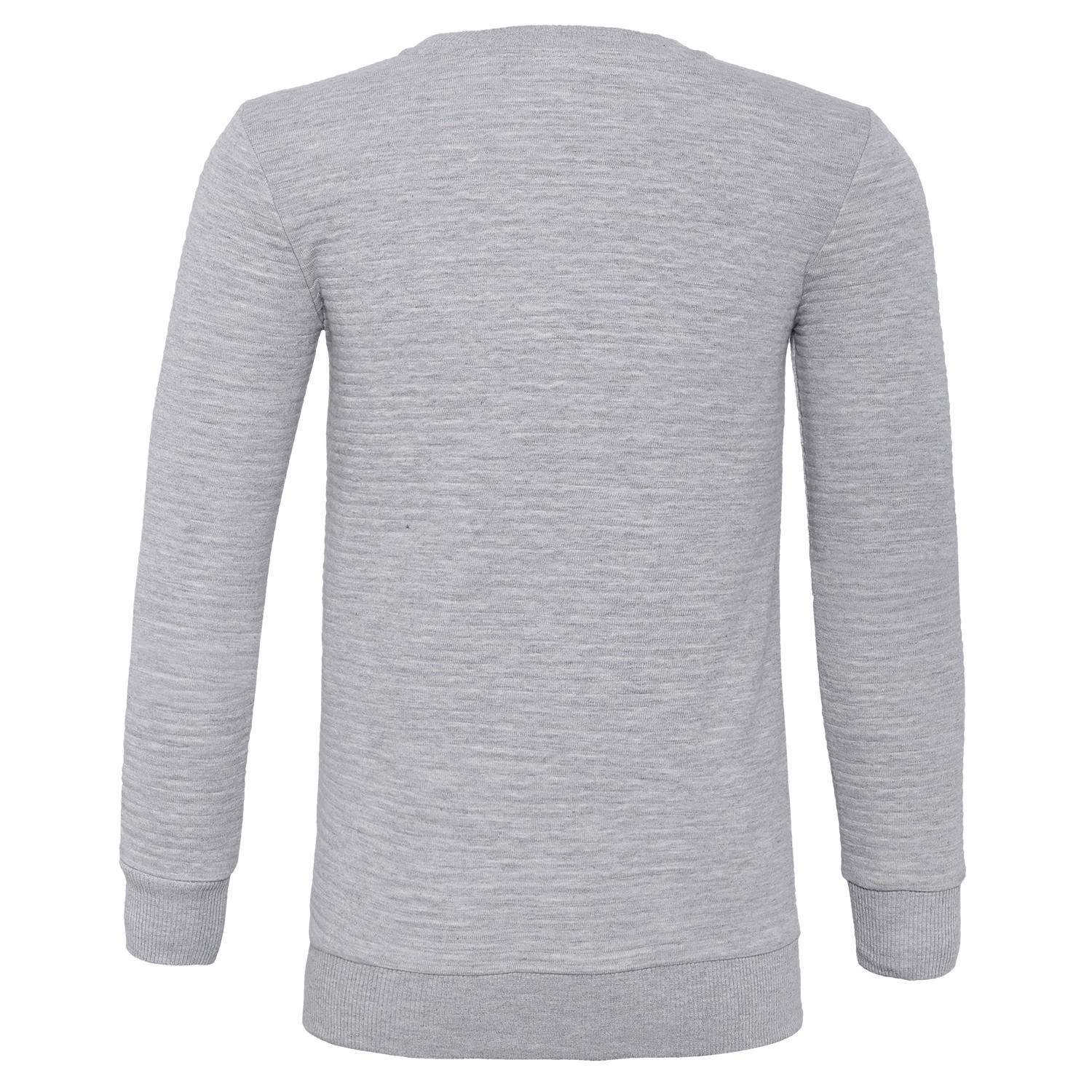 Boys 'Super' Grey SweatShirt