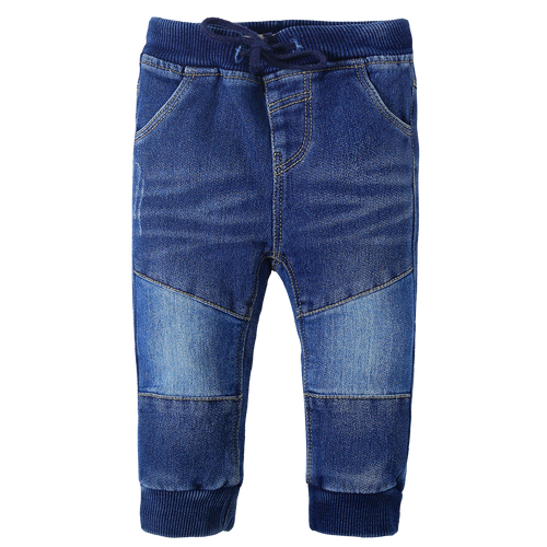 Baby Boy 'Paul' Denim Jogger