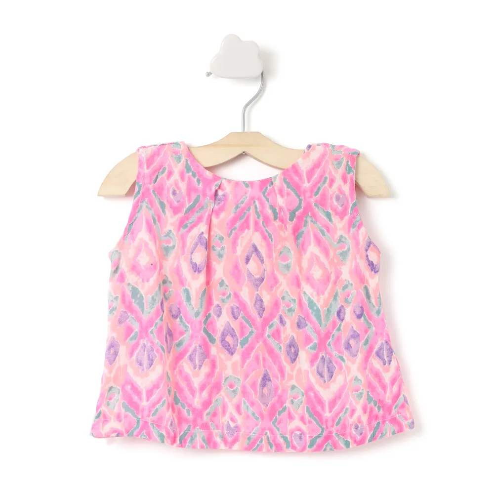 Baby Girl ' Megan ' Shorts with Top
