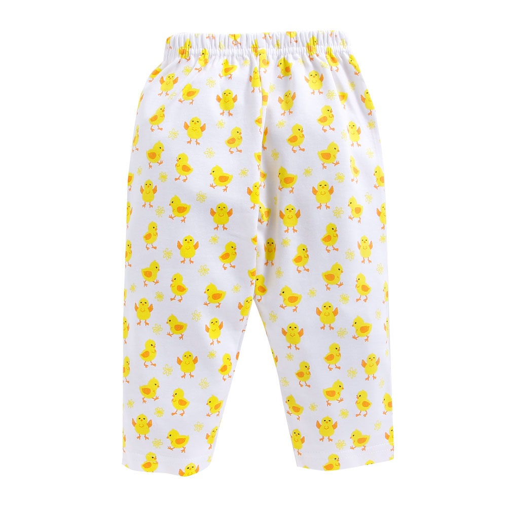 Toddler Girl 'Multi Chic' Cotton Pyjama Set