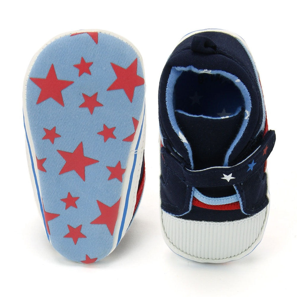 Baby Boy 'Jim' Shoes