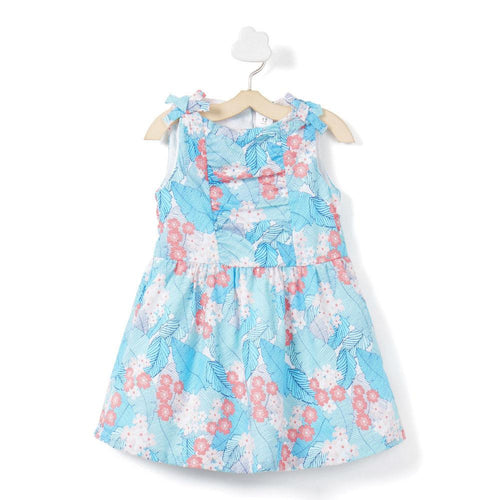 Baby Girl 'Tropical' Dress
