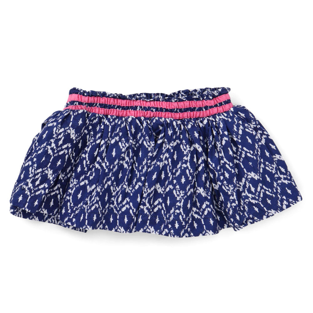 Baby Girl 'Ikat' skirt
