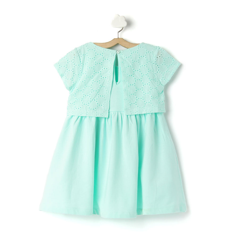 Toddler Girl 'Summer Fresh' Dress