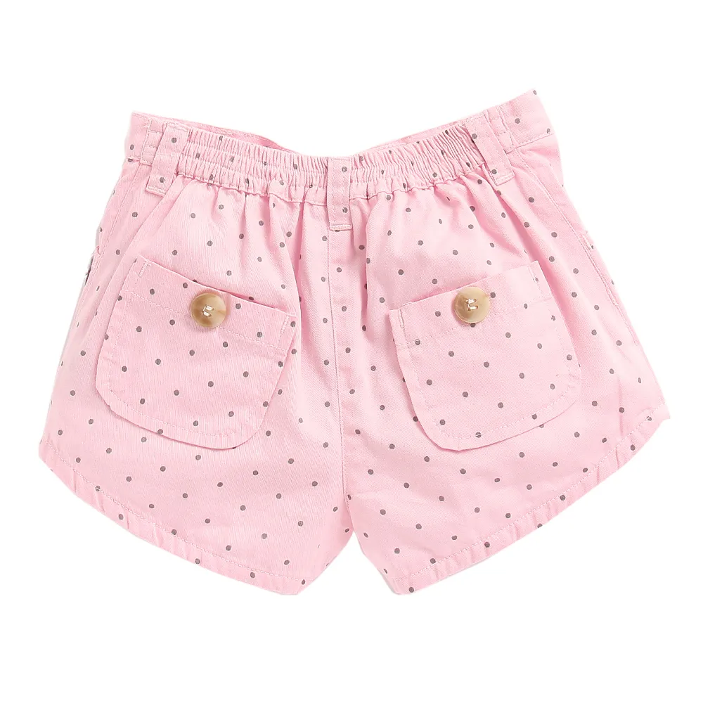 Toddler Girl 'Luzia' Shorts