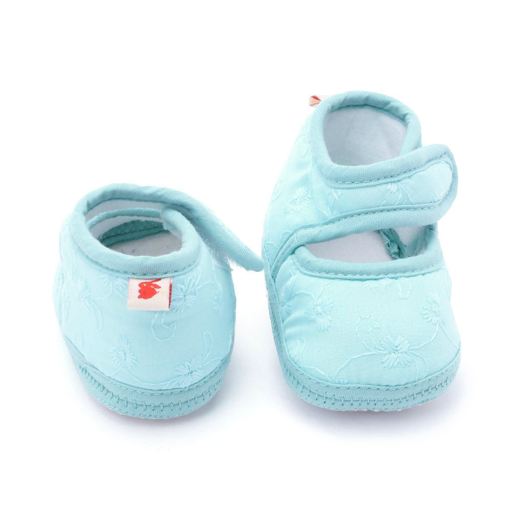 Baby Girl 'Viviana' Shoes