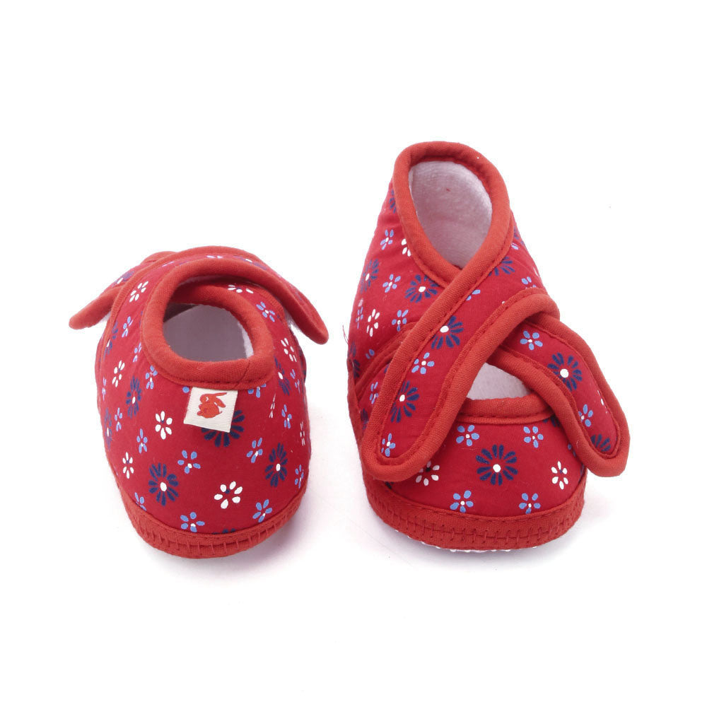 Baby Girl 'Vibe' Shoes