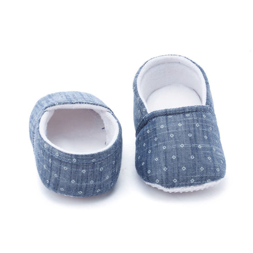 Baby Boy 'Zack' Shoes