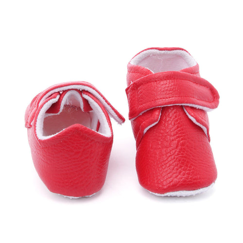 Baby Boy 'Eddie' Shoes