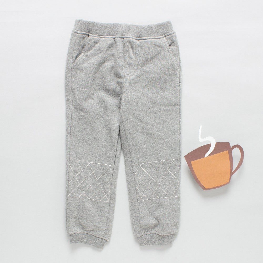Toddler Boy 'Diamond' Joggers