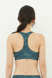 Camila Bra in Midnight Forest