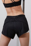 GN Runner Short in Black