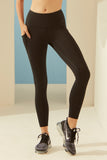 Gaia Legging in Black