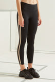 Ivy Legging in Black