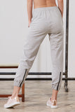 Karen Track Pants in Grey