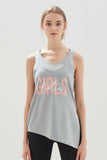 No-Limit Tank Top