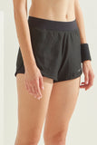 Octa Short in Black