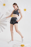 Octa Short in Daisy