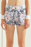 Octa Short in Floral